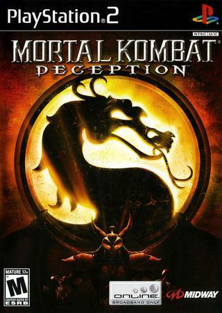 Mortal Kombat: Deception (2004) ������� �������