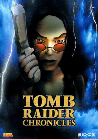 Скачать Tomb Raider 5: Chronicles торрент