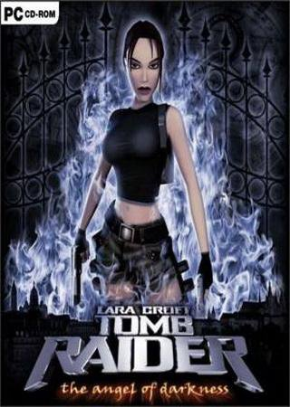Tomb Raider: The Angel of Darkness Скачать Бесплатно