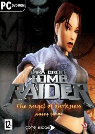 Tomb Raider: The Angel of Darkness Скачать Торрент