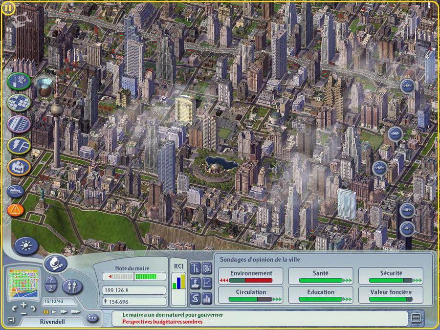 SimCity 4 - Tlcharger