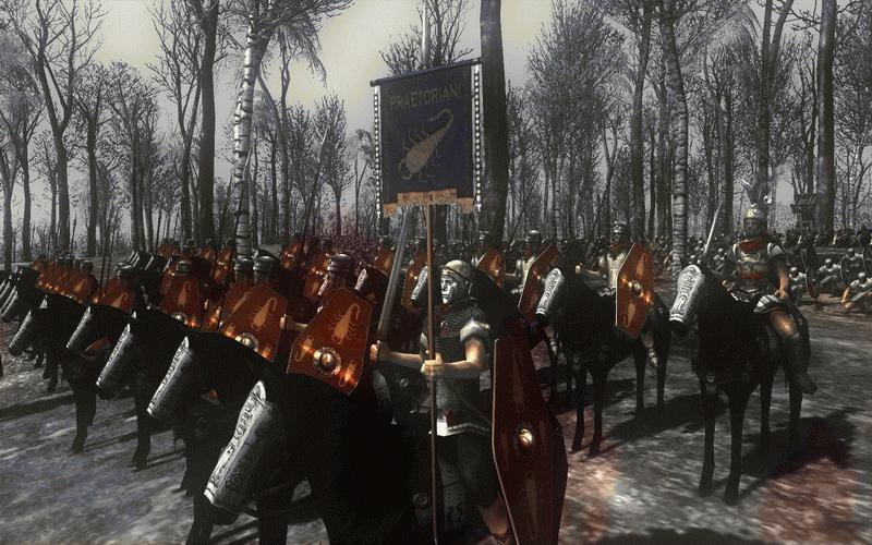 Лучшие моды rome: total war. Часть 1: roma surrectum ii — rome.