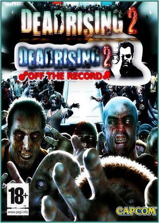 Dead Rising 2: Dilogy ������� �������
