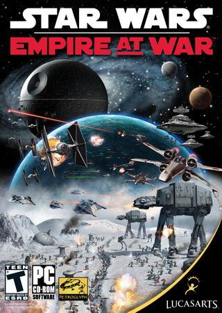 Star Wars: Empire at War ������� �������