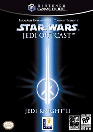 Star Wars: Jedi Knight 2 - Jedi Outcast Скачать Торрент
