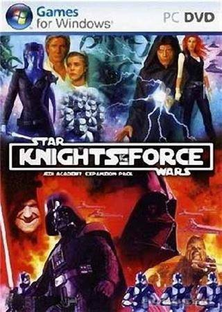Star wars: Knights of the Force Скачать Торрент