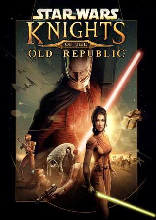 Star Wars: Knights of the Old Republic Скачать Бесплатно