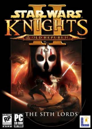 Star Wars: Knights of the Old Republic 2 - The Sith Lords Скачать Торрент