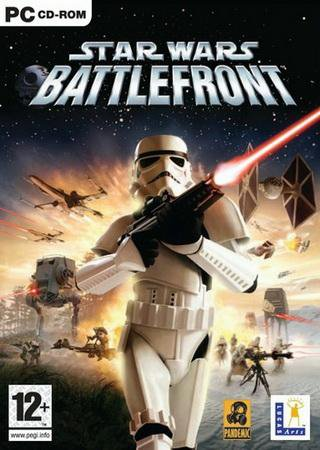 Скачать Star Wars: Battlefront торрент