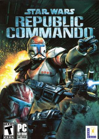 Скачать Star Wars: Republic Commando торрент