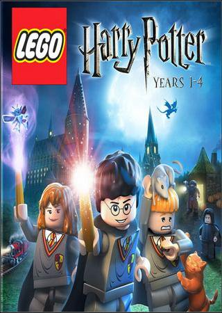 LEGO Harry Potter: Years 1-4 ������� �������