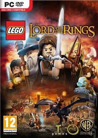LEGO: The Lord Of The Rings ������� �������