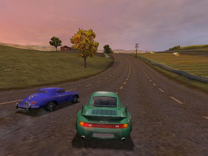 Nfs Porsche Торрент