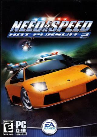 Скачать Need for Speed: Hot Pursuit 2 торрент
