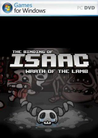 The Binding of Isaac: Wrath of the Lamb Скачать Бесплатно