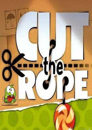 Скачать Cut the Rope торрент