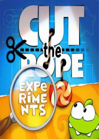 Скачать Cut the Rope: Experiments торрент
