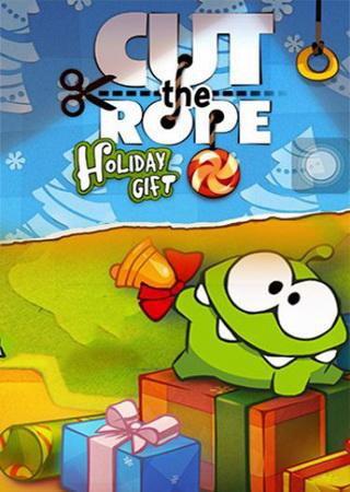 Скачать Cut the rope: Holiday gift торрент