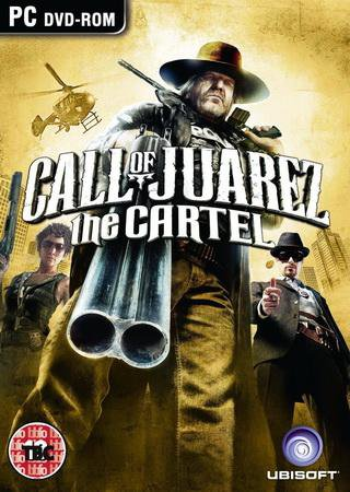 Скачать Call of Juarez: The Cartel торрент
