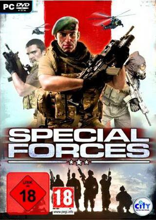 Combat Zone: Special Forces ������� ���������