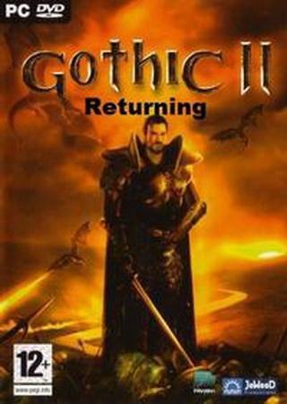 Скачать Аркания: Готика 4 - Золотое издание / Arcania: Gothic 4 - Gold Edit