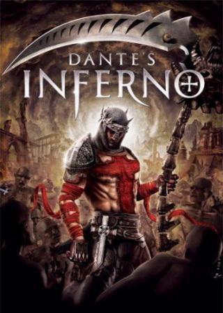 Dantes inferno скачать торрент на пк