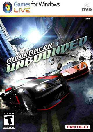 Ridge Racer Unbounded ������� ���������