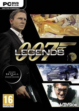 James Bond 007: Legends ������� �������