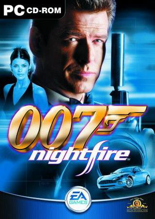 James Bond 007: Nightfire ������� �������
