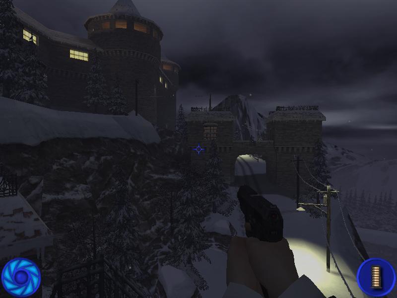 James Bond 007 Коллекция-игры Скачать Торрент