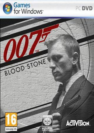 James Bond 007: Blood Stone ������� �������
