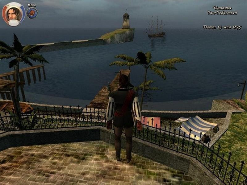 скачать игру корсары 3 тайны дальних морей через торрент - фото 5
