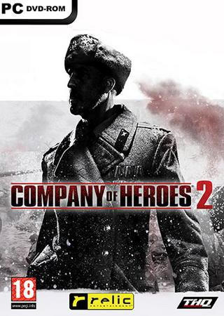 Company of Heroes 2 ������� �������