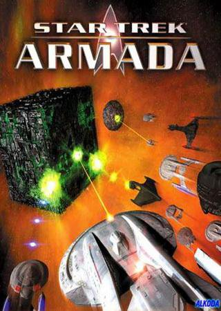 Скачать Star Trek: Armada торрент