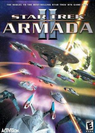 Скачать Star Trek: Armada 2 торрент
