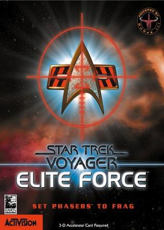 Star Trek: Voyager - Elite Force Скачать Торрент