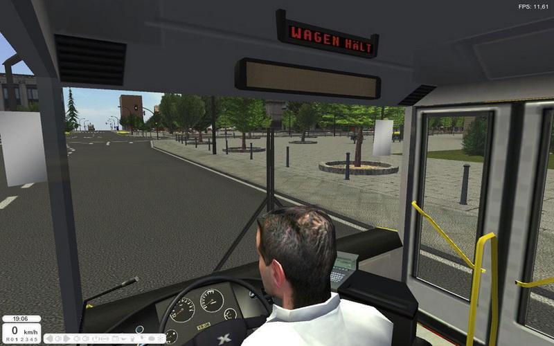 Скачать игру на автобусе паз через торрент