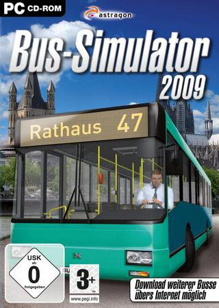 Скачать Bus simulator 2009 торрент