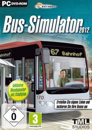 Скачать Bus Simulator 2012 торрент