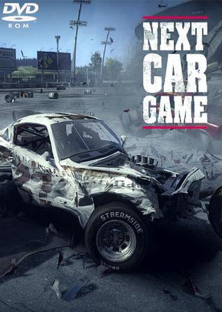 Скачать Next Car Game: Wreckfest торрент