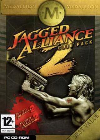 Jagged Alliance 2: ������� ����� ������� �������