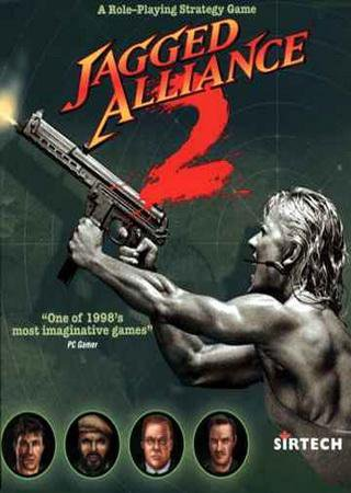Скачать Jagged Alliance 2 торрент
