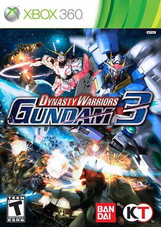 Dynasty Warriors: Gundam 3 ������� �������