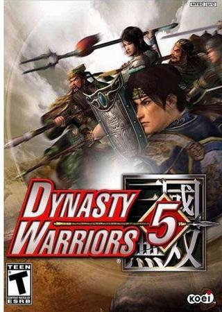 Dynasty Warriors 5 ������� ���������