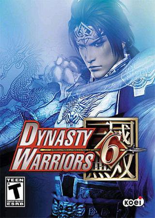 Dynasty Warriors 6 ������� �������