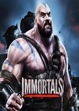 WWE Immortals ������� �������