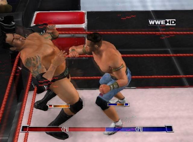 Скачать торрент WWE 2K15 pc - Скачать игры через