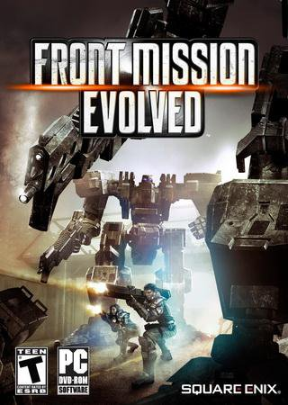 Front Mission Evolved ������� �������