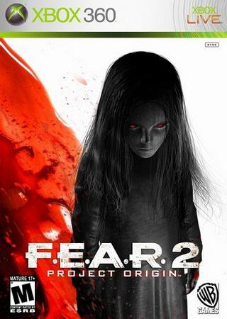 FEAR 2: Project Origin (2009) Xbox ������� ���������