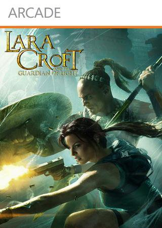 Lara Croft and the Guardian of Light Скачать Торрент